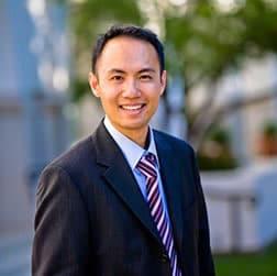 Jeffrey Yee – Strategy