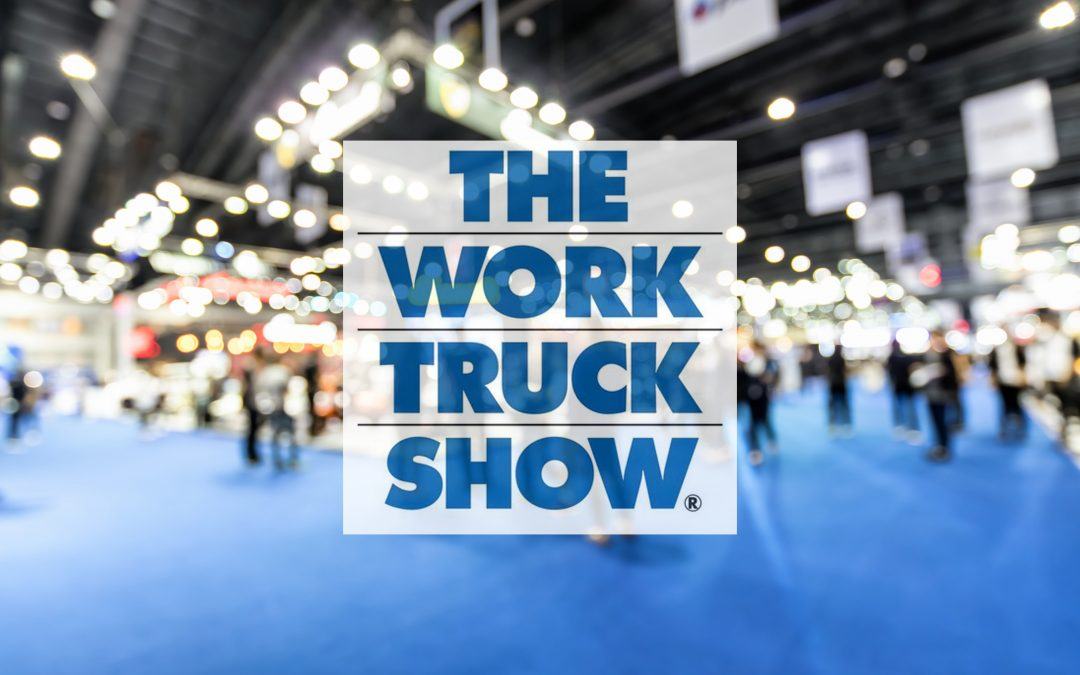 The Work Truck Show 2019