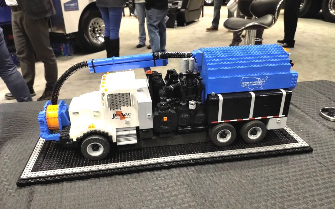 Water & Wastewater Equipment, Treatment & Transport Show
