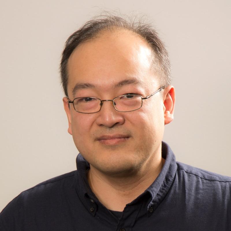 Wesley Tsang