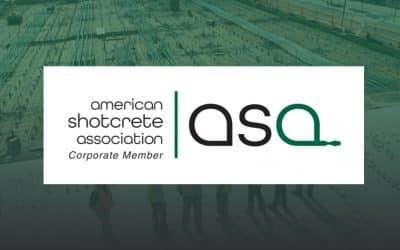 Aarcomm now an ASA Corporate Member