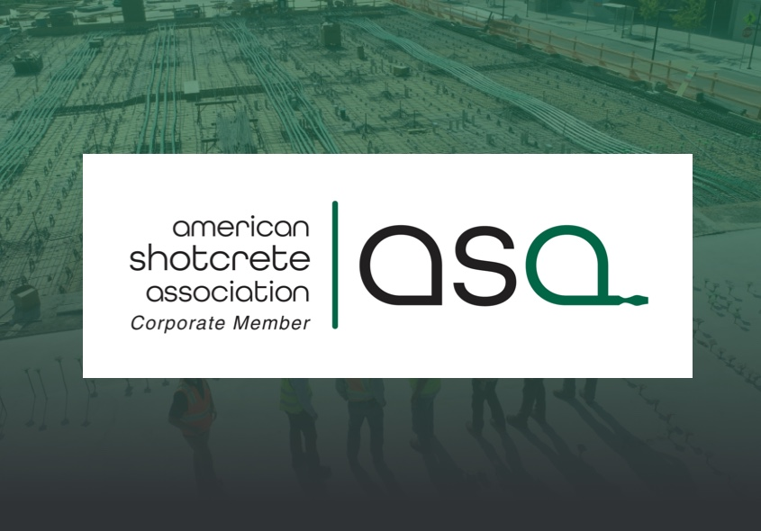 Aarcomm now an ASA Corporate Member